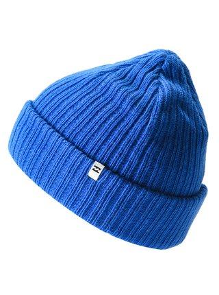 Billabong ARCADE ROYAL pánská čepice - modrá