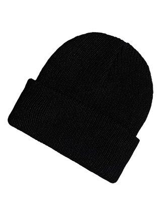Billabong ARCH black pánská čepice - černá