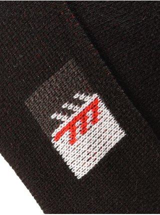 Element PALPAL FLINT BLACK pánská čepice - černá