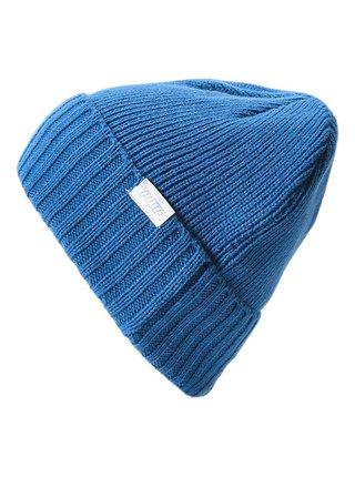 POW  Capital  BLUE SAPPHIRE pánská čepice - modrá