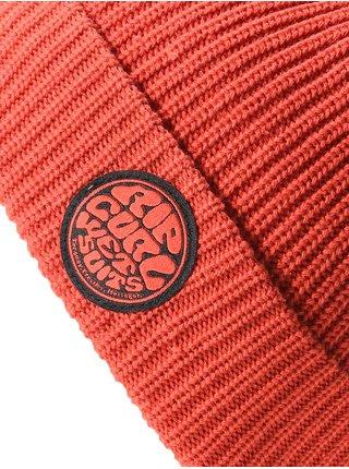Rip Curl ORIGINAL SURFERS washed red pánská čepice - červená