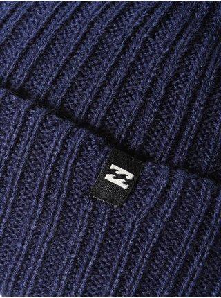 Billabong ARCADE NAVY pánská čepice - modrá