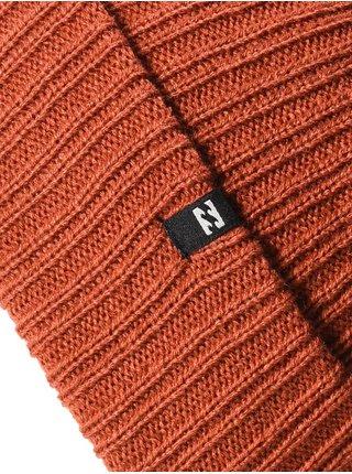 Billabong ARCADE DEEP RED pánská čepice - červená