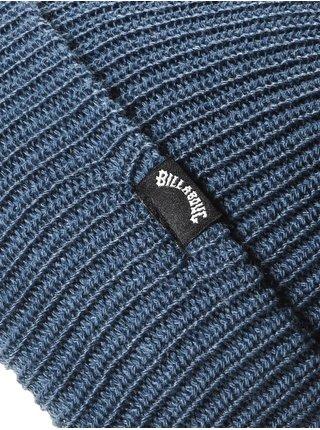 Billabong ARCH DENIM BLUE pánská čepice - modrá