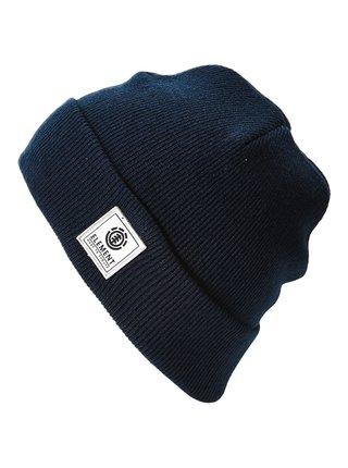 Element DUSK ECLIPSE NAVY pánská čepice - modrá