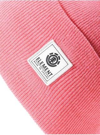 Element DUSK DESERT ROSE pánská čepice - růžová