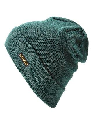 RVCA BAKER ALPINE pánská čepice - zelená