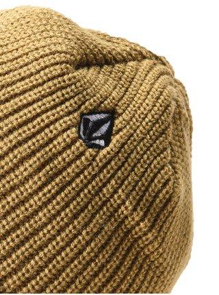 Volcom Full Stone Sanddune pánská čepice - béžová