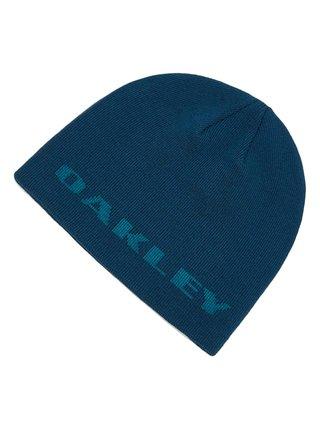 Oakley ROCK SIDE POND BLUE pánská čepice - modrá