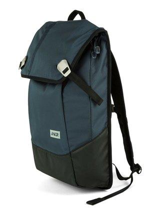 AEVOR Daypack Proof Proof Petrol batoh do školy - modrá