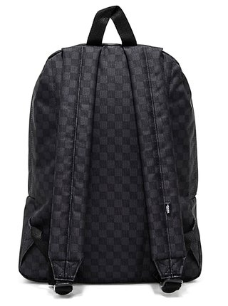 Vans OLD SKOOL III Black/Charcoal batoh do školy - černá