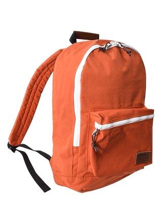 Element BEYOND BURNT OCHRE batoh do školy - oranžová