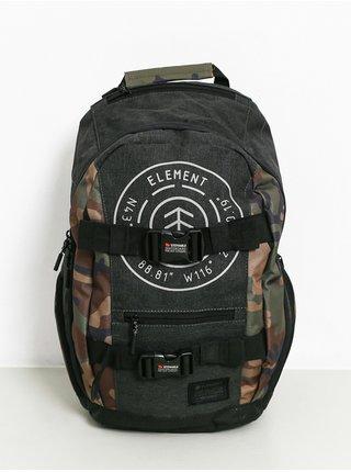 Element MOHAVE CAMO batoh do školy - zelená