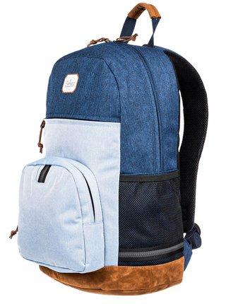 Element REGENT ECLIPSE HEATHER batoh do školy - modrá
