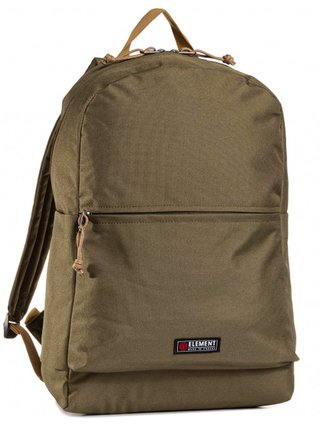 Element VAST ARMY batoh do školy - hnědá