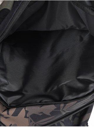 Billabong COMMAND MILITARY CAMO batoh do školy - černá