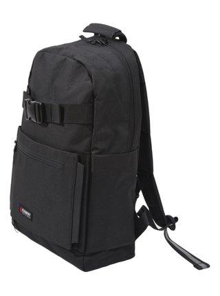 Element VAST SKATE FLINT BLACK batoh do školy - černá