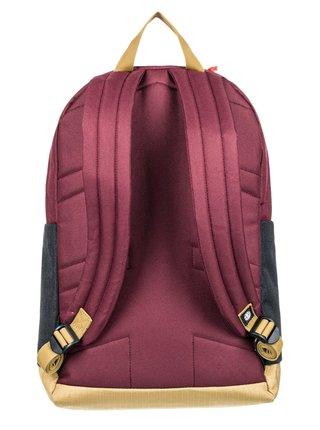 Element VAST CRIMSON batoh do školy - šedá