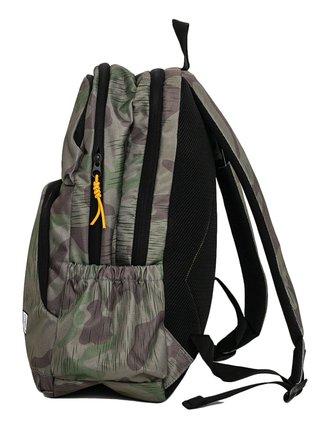Volcom Roamer CAMOUFLAGE batoh do školy - zelená