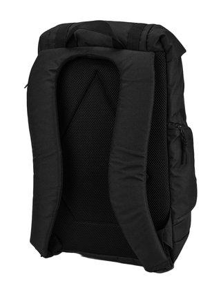 Volcom Ruckfold Ink Black batoh do školy - černá