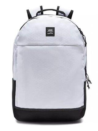 Vans CONSTRUCT DX white batoh do školy - bílá