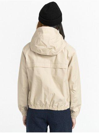 Element SASHAY LIGHT OXFORD TAN podzimní bunda pro ženy - béžová