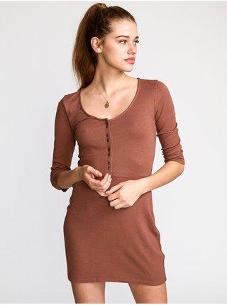 Šaty na denné nosenie pre ženy RVCA