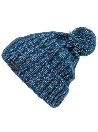 Horsefeathers GABY indigo dámská čepice - modrá