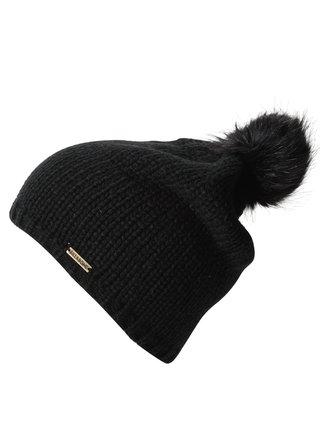 Billabong LOUP black dámská čepice - černá