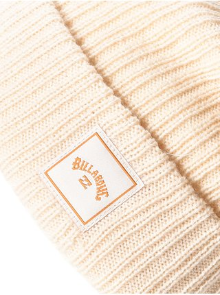 Billabong RIDE WHITE CAP dámská čepice - béžová