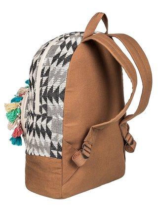 Roxy Bombora 2 CAMEL batoh do školy