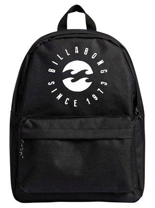 Billabong HYDE black batoh do školy - černá