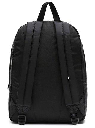 Vans LONG HAUL black batoh do školy - černá