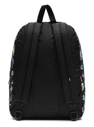 Vans DEANA III CALIFAS BLACK batoh do školy - černá