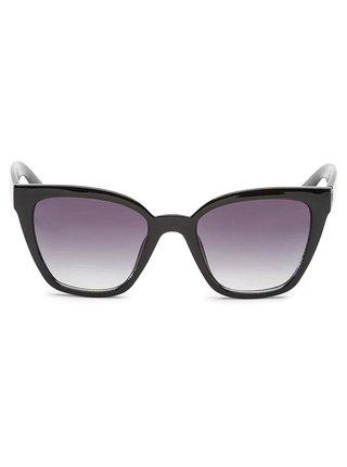 Vans HIP CAT black sluneční brýle pilotky - černá