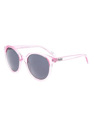 Vans RISE AND SHINE orchid sluneční brýle pilotky - růžová