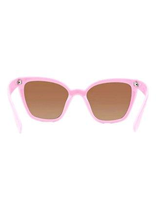 Vans HIP CAT orchid sluneční brýle pilotky - růžová