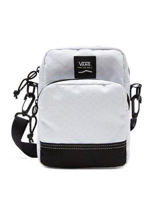 Vans CONSTRUCT DX white taška přes rameno - bílá