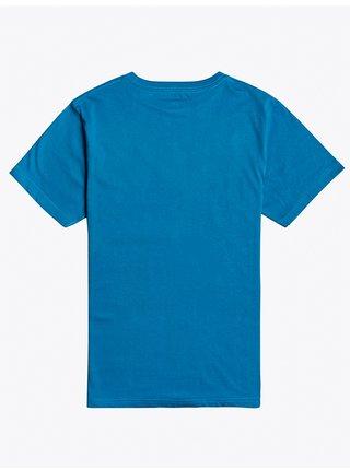 Billabong OCTO BAY BLUE dětské triko s krátkým rukávem - modrá