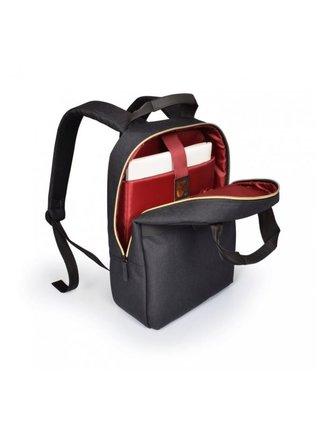 PORT DESIGNS CANBERRA BACKPACK 13/14'' batoh pro notebook, černý