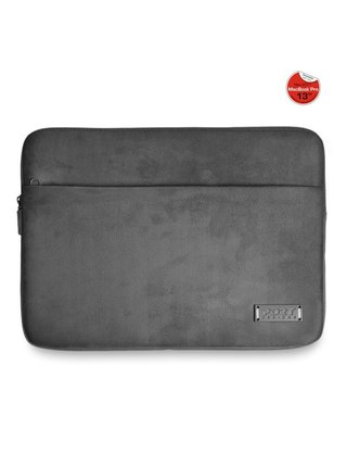 "PORT DESIGNS MILANO MacBook Pro 15'' pouzdro na 13/14"" notebook, šedé"