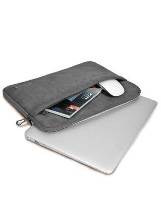 PORT DESIGNS MILANO pouzdro na 15,6 notebook, šedé