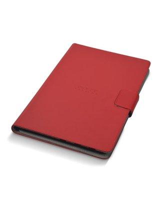 PORT DESIGNS MUSKOKA univerzální pouzdro na 10,1 tablet, červené