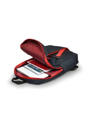 """PORT DESIGNS PORTLAND BP batoh na 15,6'' notebook a 10"""" tablet, černý"""