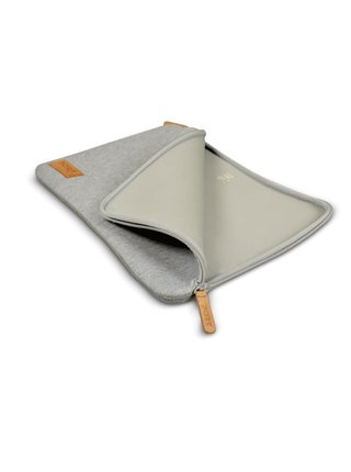 PORT DESIGNS TORINO pouzdro na 10/12,5 notebook, šedé