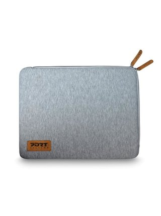 PORT DESIGNS TORINO pouzdro na 13,3/14 notebook, šedé