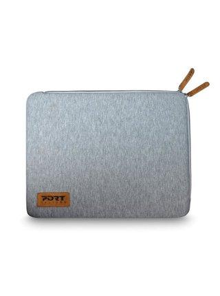 PORT DESIGNS TORINO pouzdro na 15,6 notebook, šedé