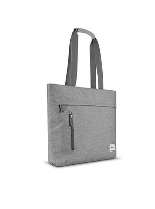 SOLO NY RE:Store kabelka pro NB, šedá