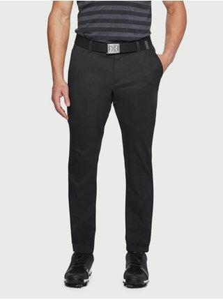 Kalhoty Under Armour Showdown Taper Pant - černá