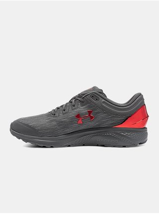 Boty Under Armour Charged Escape 3 EVO Chrm - šedá